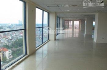 Cho thuê văn phòng tòa nhà Sông Đà - Mỹ Đình 140m2, 200m2, 300m2, giá chỉ 230k/m2/th. 085.6655.313