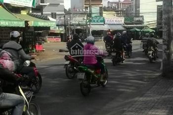 Chủ cần bán gấp nhà mặt tiền đường Phú Thọ Hòa, Tân Phú, DT 4m x 18m, cấp 4, giá 9 tỷ
