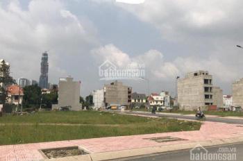 Cần bán đất 60m2 - 80m2 đường Số 12, Trần Não, khu dân cư Caric, giá 4.8 tỷ, LH: 0888.4940.21