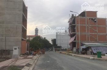 Bán đất nền 100-120m2 dự án Caric đường Số 12 - Trần Não, giá chỉ từ 55tr/m2, Q.2, 090.634.9031