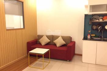 Bán nhà hẻm đẹp 382 Nguyễn Thị Minh Khai, P. 5, Q. 3 , 5 lầu, TN:100 tr/th ,18.8 tỷ, 0902.900.365