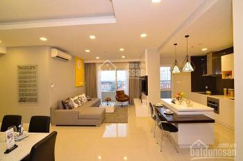 Chuyên cho thuê căn hộ chung cư cao cấp khu THNC 24T và 34T có 02 PN full đồ 12tr/th 0915074066
