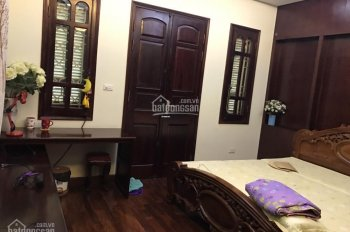 Bán nhà ngõ 1 Nguyễn Văn Huyên, Cầu Giấy, DT 58m2x 4T, ngõ rộng ô tô, TK đẹp, giá 5.2 tỷ