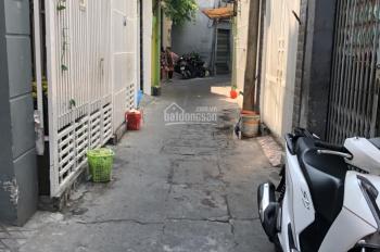 Bán nhà cấp 4 đang cho thuê tháng 3tr kiệt thông Phạm Văn Nghị giá cực rẻ