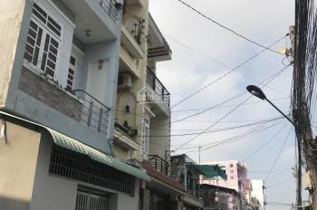 Bán nhà 2 lầu hẻm thông ô tô đường 385, Tăng Nhơn Phú A, Quận 9, giá 5.2 tỷ