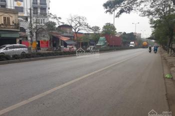 Bán gấp căn nhà cấp 4 mặt đường Nguyễn Bỉnh Khiêm, Hải An, Hải Phòng