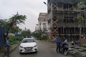 Cần bán gấp lô đất 60m2 TDC Cái Hòm, sau lẩu dê Phượng Chi, Tây Nam, giá thấp hơn thị trường