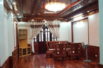 Phân lô 7 tầng thang máy trung tâm Đống Đa, Phố Hào Nan, ô tô vào, nội thất cao cấp, đẹp hiện đại