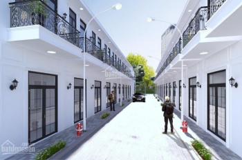 Mở bán 15 căn nhà mới xây đã hoàn thiện 1 trệt 2 lầu giá 1.3 tỷ căn Hà Huy Giáp, P. Thạnh Xuân, Q12