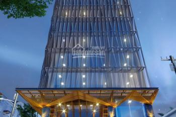 Anh Minh Tower For Lease, góc 2 MT Nguyễn Đình Chiểu, Phan Kế Bính, Q1: 95m2, 110m2, 205m2, 1000m2