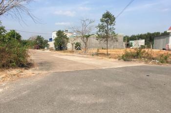 Đất sổ riêng từng nền, DT 150m2 (5x30m), đường 16m, dân cư hiện hữu, giá rẻ