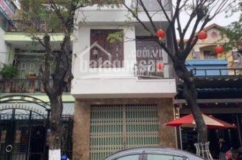 Cần bán gấp nhà đẹp MT 4 tầng đường 10m5, Nguyễn Đình Tứ, TP Đà Nẵng