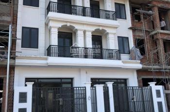Nhà phố liên kế dự án khu dân cư Bình Đa, đường Vũ Hồng Phô, TP. Biên Hòa, 0933.791.950