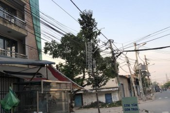 Đất nền dự án mặt tiền đường Lê Bôi, phường 7, quận 8
