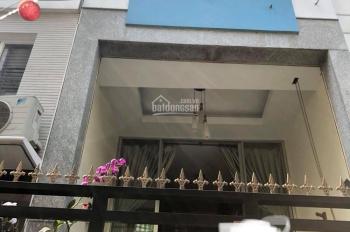 Bán nhà đẹp Xóm Chiếu DT: 6x7m, giá: 5,7 tỷ
