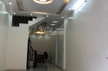 Tiền nhiều để làm gì, để mua nhà trong ngõ mà to hơn phố Trương Định, giá 5,35 tỷ