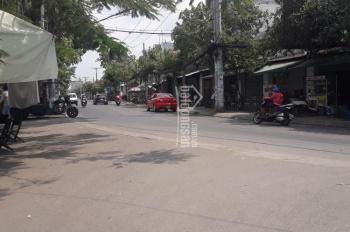 Cho thuê kho xưởng đường Phạm Thế Hiển, P. 7, Q. 8
