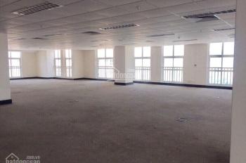 Cho thuê văn phòng tòa nhà Sông Đà Sudico HH4. Diện tích thuê linh hoạt