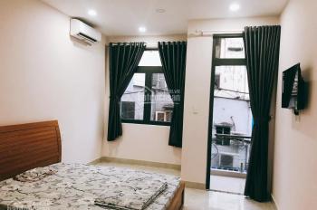 Cho thuê phòng trong nhà mới xây - full nội thất - Cách Mạng Tháng 8 - Q10. LH 0903702344