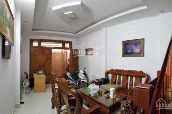 Bán nhà hẻm 8m Huỳnh Thiện Lộc, 4.1x14m, 1 Lầu mới đẹp