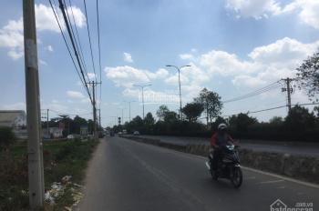 Bán đất lớn 3,2 ha, mặt tiền Quốc Lộ 22, xã Tân Hiệp, Hóc Môn