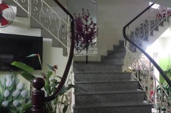 Bán nhà hẻm 109, khu biệt thự đường Dương Bá Trạc, P1, Q8, 8x12m, giá 12.5 tỷ, 5 tầng, 0902900365