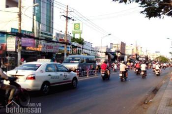 Bán nhà mặt tiền đường Lê Văn Lương, phường Tân Phong, quận 7 đối diện dại học Tôn Đức Thắng