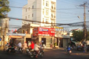 Cho thuê nhà mặt tiền làm mặt bằng KD góc ngã tư trung tâm TP. Phan Thiết