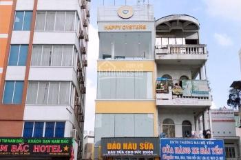 Bán nhà góc 2MT Phan Đăng Lưu, P. 3, Q. Phú Nhuận, 4x20m, trệt 3 lầu, HĐT: 60tr/tháng. Giá 22 tỷ