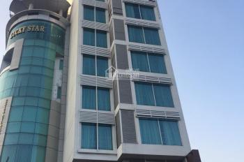 Chính chủ bán MT siêu vị trí Phan Đăng Lưu, P. 3 Q. Bình Thạnh 10x30m 6 tầng HĐT 200tr/th giá 55 tỷ