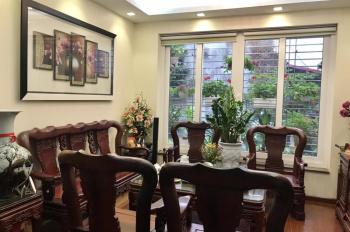 Chính chủ cần bán nhà 6 tầng thiết kế đẹp, 3 mặt thoáng tại Xuân La, Tây Hồ, Hà Nội