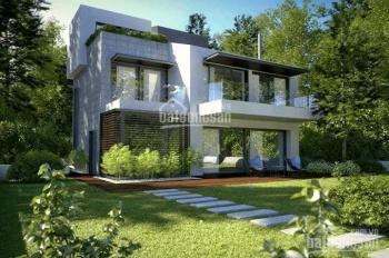 Cho thuê biệt thự Kim Long, Nhà Bè, 8PN, DTSD 792m2 = 126,5 tr/th, call 0977771919