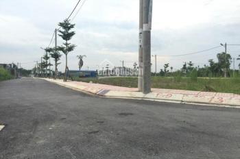 Bán gấp lô 5×16m Phạm Thế Hiển, KDC Phú Lợi gần THPT Nguyễn Văn Linh. Giá 28 tr/m2 SHR 0899204356