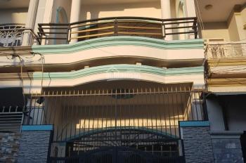 Nhà hẻm 7m thông Nguyễn Sĩ Sách, P15, Tân Bình SHCC 100m