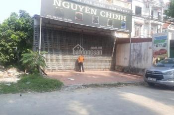 Thông báo bán đấu giá tài sản nhà đất số 20 thôn Phú Hữu, xã Thanh Lâm, huyện Mê Linh, Hà Nội