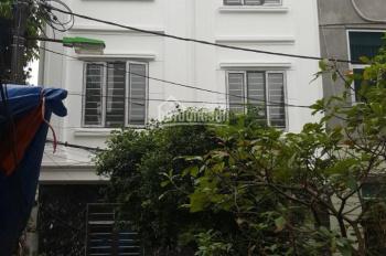 Bán nhà xã Tứ Hiệp, Thanh Trì, Hà Nội, nhà 4 tầng xây mới. LH 0988792198
