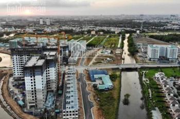 Nhà phố đảo thiên đường Mizuki Park Nguyễn Văn Linh
