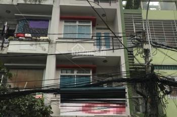 Nhà cần cho thuê gấp đường Cao Lỗ, Q. 8 - an ninh sầm uất
