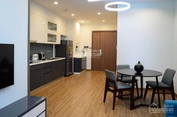 Cho thuê căn hộ cao cấp Skyline - 36 Hoàng Cầu, 2PN view hồ giá thuê 15 triệu/th. LH 0945.894.297