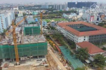 Shophouse  Kingsway - Cận Tân Phú -Chung cư 20 tầng, 3 Block, 460 căn hộ - 1.295 tr đã phí thuế