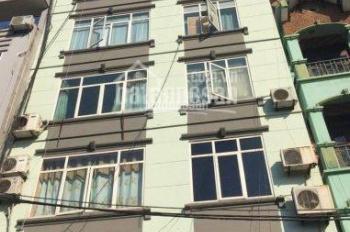 Cho thuê nhà mặt phố Ngô Thì Nhậm, lô góc, 7 tầng thang máy, MT 15m, LH: 0965190000