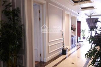 Bán biệt thự 6 tầng diện tích 450m2, mặt tiền 10m, mặt phố Âu Cơ, Tây Hồ, Hà Nội. 0981222026