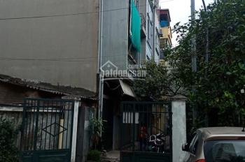 Bán nhà Phùng Khoang, ô tô đỗ cửa, kinh doanh, 3 thoáng, 50m2, giá chỉ 3,55 tỷ. LH Thái: 0379235032