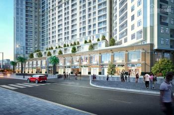 Shophouse căn hộ Centum Wealth ngay góc Phan Chu Trinh và Song Hành, kinh doanh sầm uất