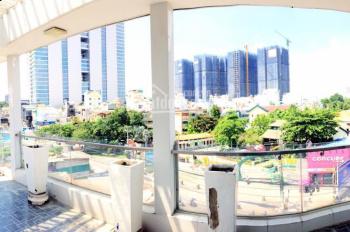 Bán nhà HXH Đề Thám, quận 1, ngay Trần Hưng Đạo, DT 4,6x17m, nở hậu 4,76m, giá 17.5 tỷ