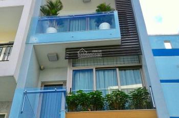 Xuất cảnh bán nhà Hẻm 80 Ba Vân, 4*14m 3 lầu, nhà mới, hẻm an ninh, thông thoáng, giá 7.3 tỷ TL