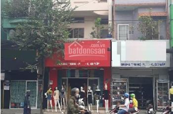 Nhà mặt tiền đường Quang Trung, P8, Gò Vấp, DT 3x18m, khu đông dân qua lại rất hợp KD shop