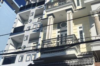Bán nhà mặt tiền đường Lãnh Binh Thăng - Đội Cung, P9, Q11, diện tích 4.3*17m, giá 11.5 tỷ