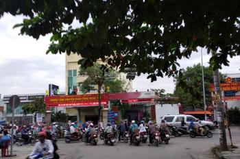 Bán đất mặt đường Dương Quảng Hàm, phường 5, Gò Vấp