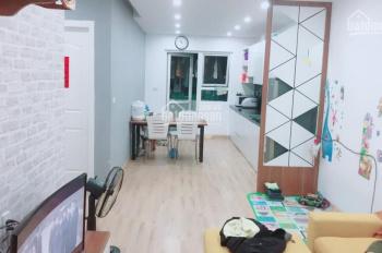 Bán căn hộ 2PN, DT 71.96m2 full đồ chung cư HH2A Linh Đàm, giá 1.15 tỷ